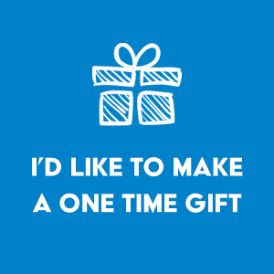 One Time Gift Button
